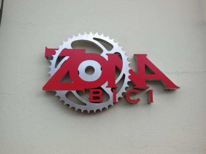 Our bike shop