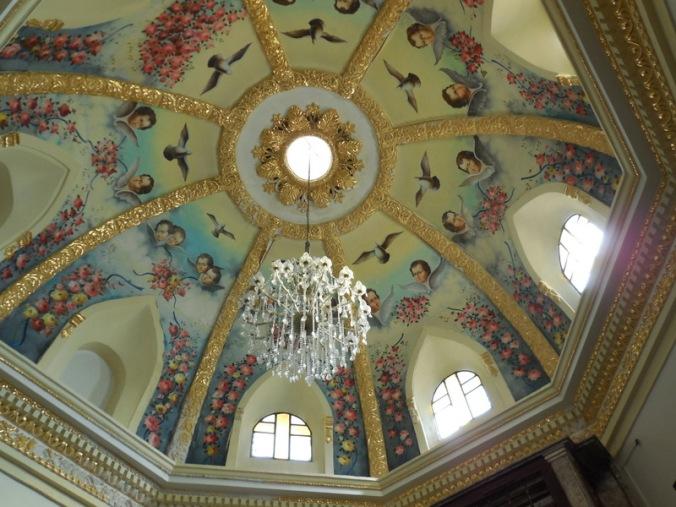 Parroquia de Nuestra Señora de la Asuncion inside 1
