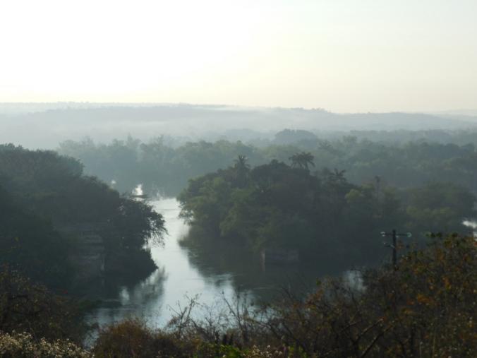 River near Tuxtla 1
