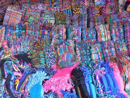 Street fabrics 1