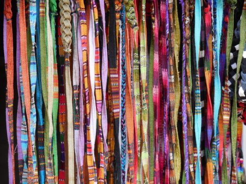 Street fabrics 2