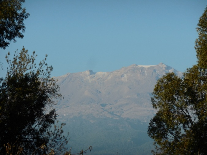 Valcano two