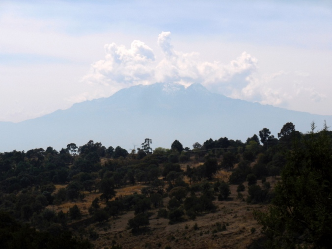 Volcano two