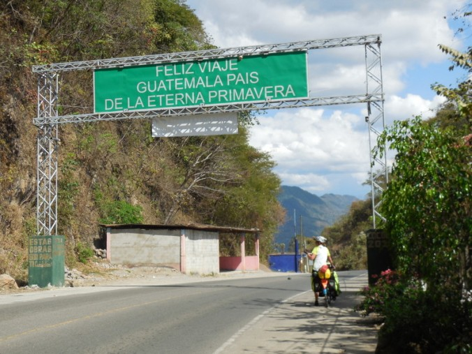 Welcome to Guatemala 2