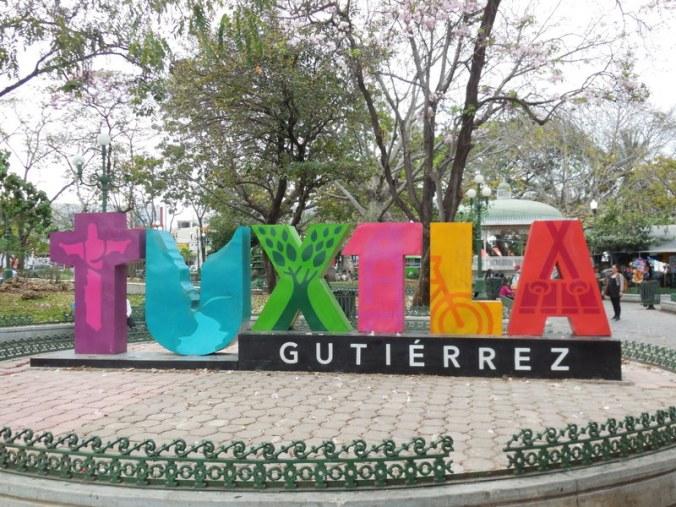 Welcome to Tuxtla