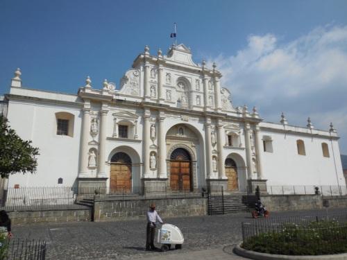 Antigua building 2
