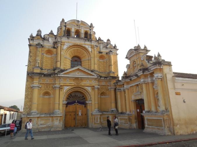 Antigua building 4