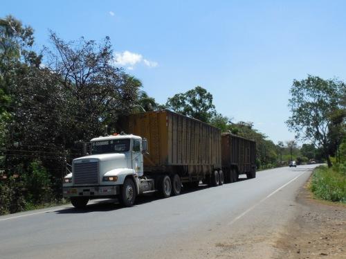 Cane truck 1