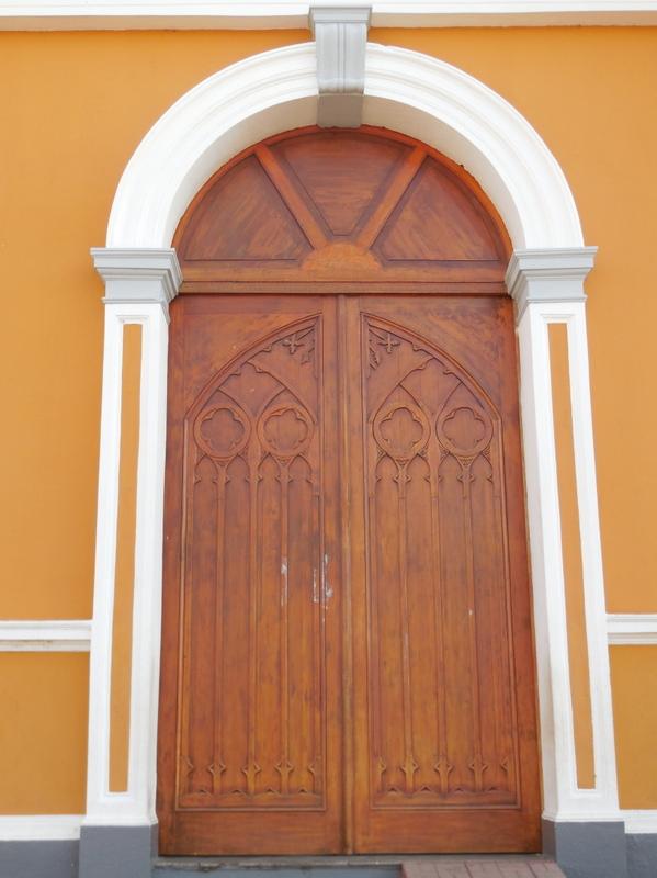 Door of the day 2