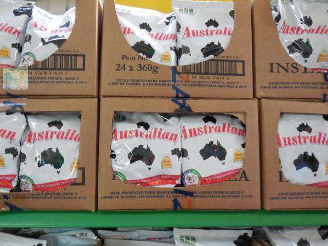 Golburn Valley milk