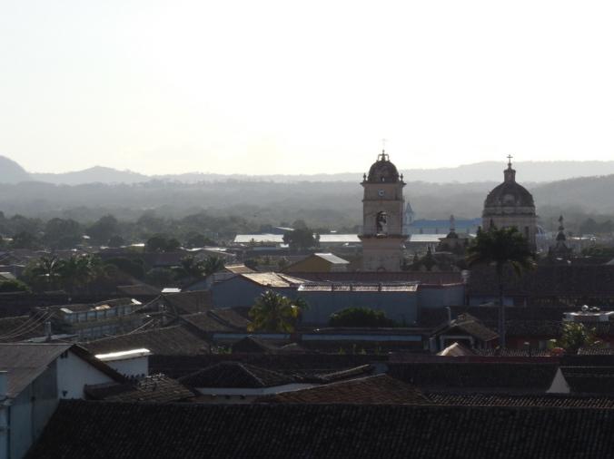 Granada distant view