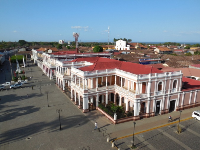 Granada old-town 3