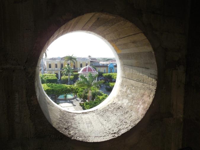 Granada view 5