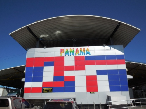 Hello Panama 6