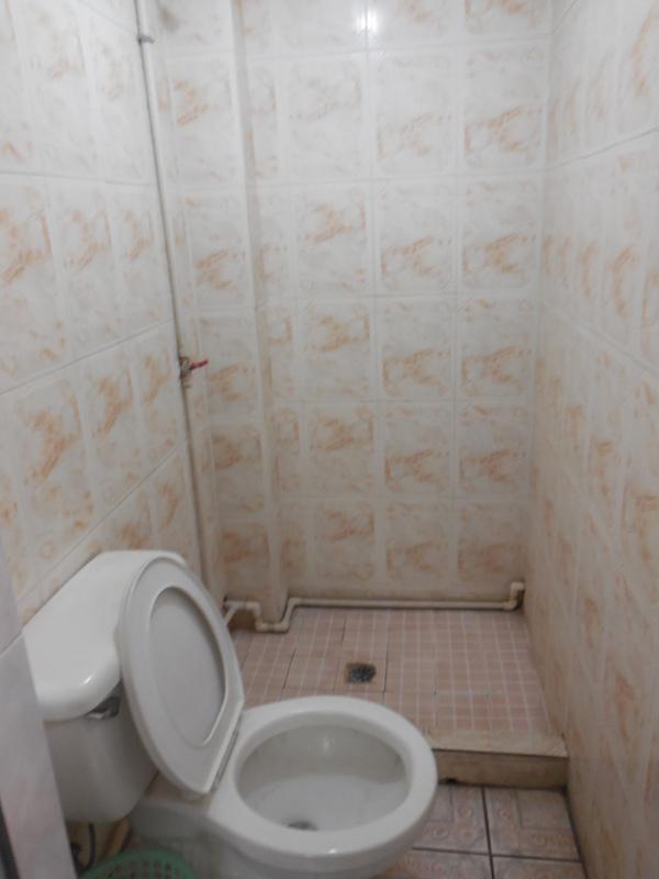 HP - bathroom