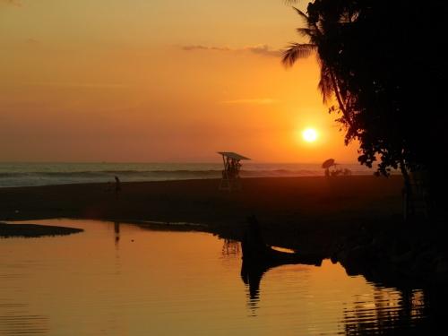 Jaco sunset 2