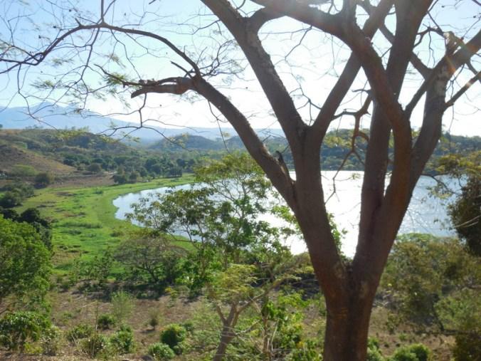 Lake in Guatemala 2