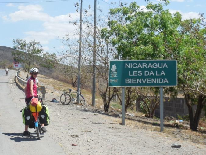 Nicaragua welcome 2