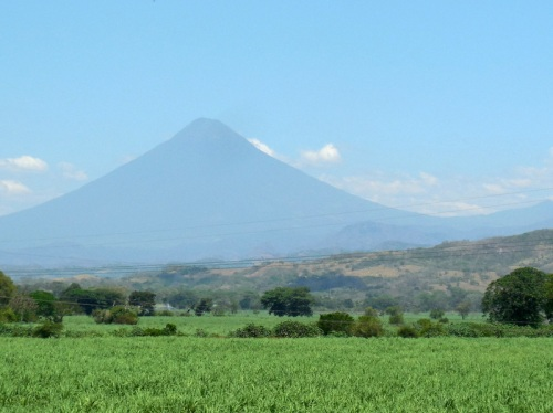 One of the other volcanos 1