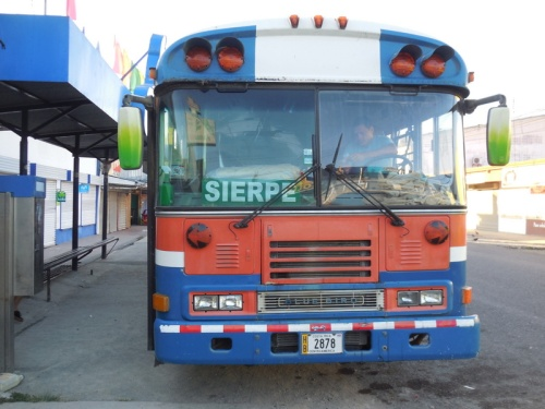 Our bus 1