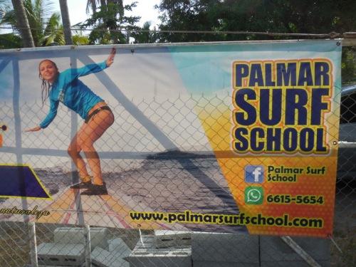 Palmar Surf School