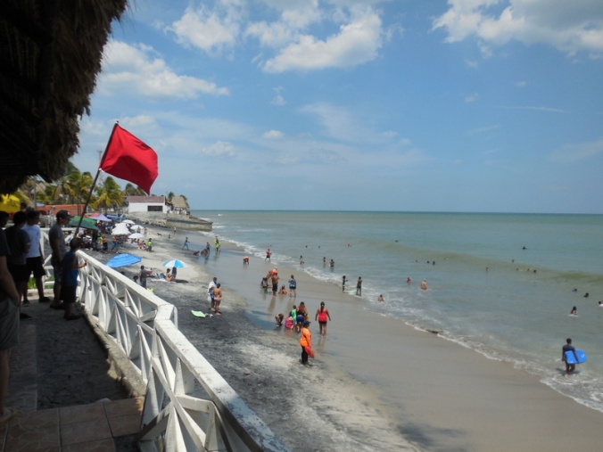 Panama Beach 2