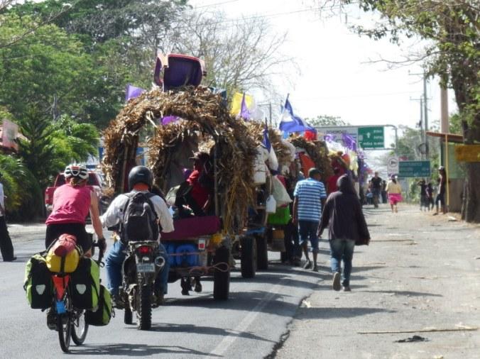 Procession 1