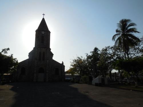 Punte Arenas church