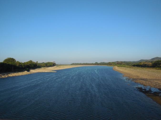River crossing 1