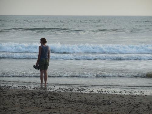 Sea views - Nancy