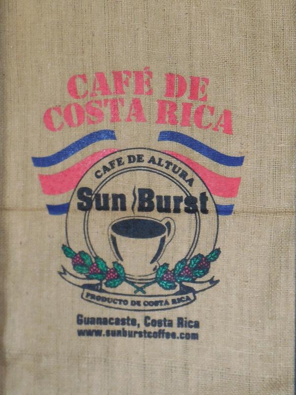 Sun Burst Coffee 2