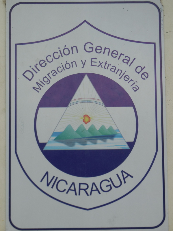 Thanks Nicaragua