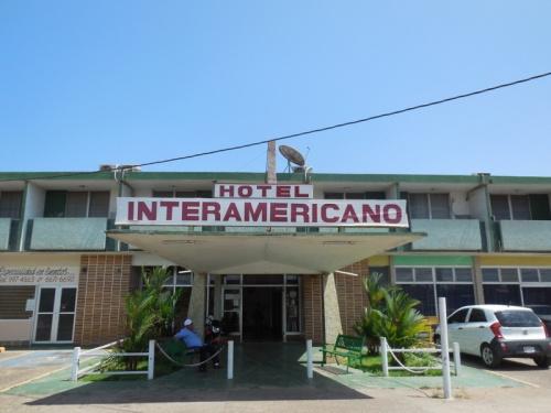 The Intercontiental 2