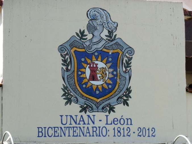 University of Nicaragua - Leon