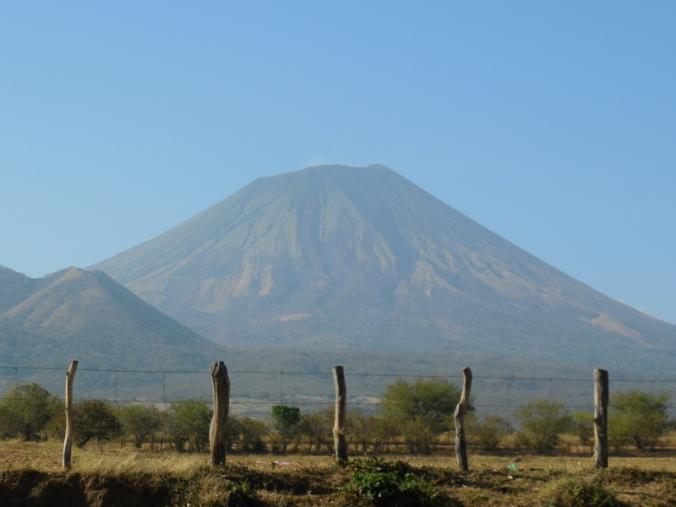 Volcano Comlpejo 1