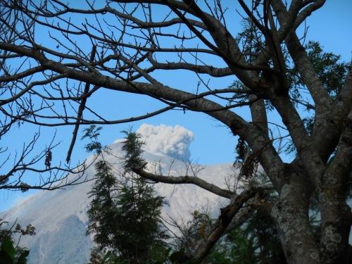 Volcano de Fuego 2