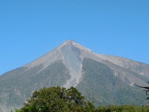 Volcano de Fuego 4