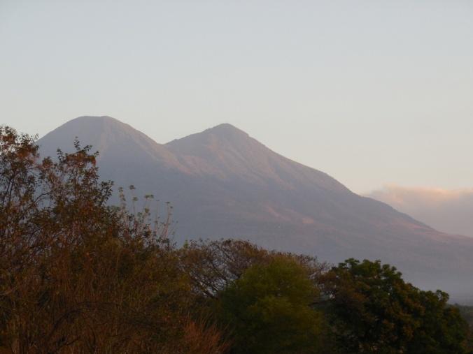 Volcano Vincente