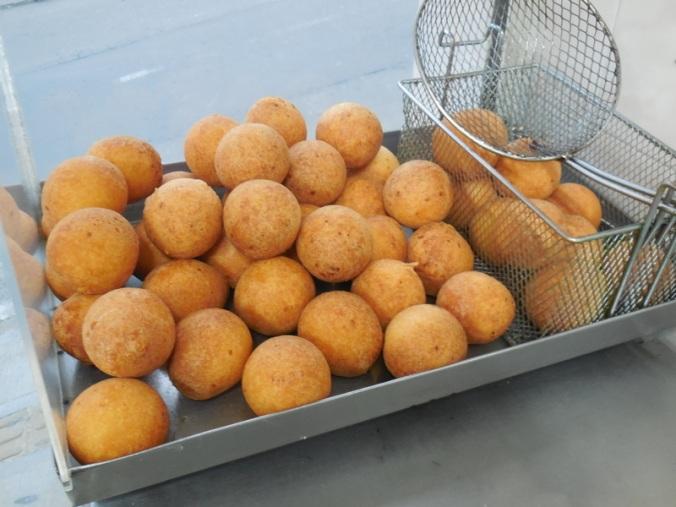 Bakery - buñuelos 2