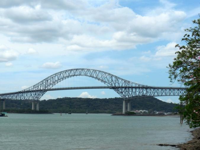 Bridge of the Americas 1