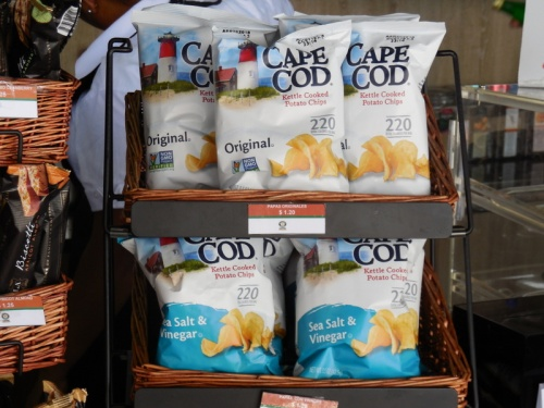 Cap Cod