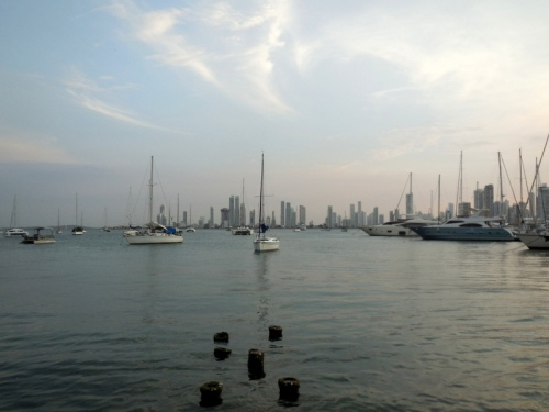 Cartagena Bay 2