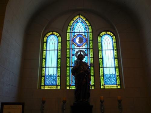 Church inside 4