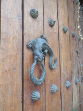 Door knocker of the day 4