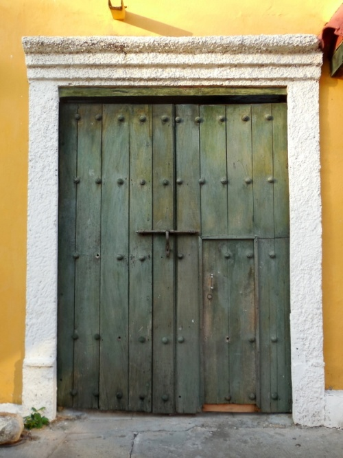 Door of the day