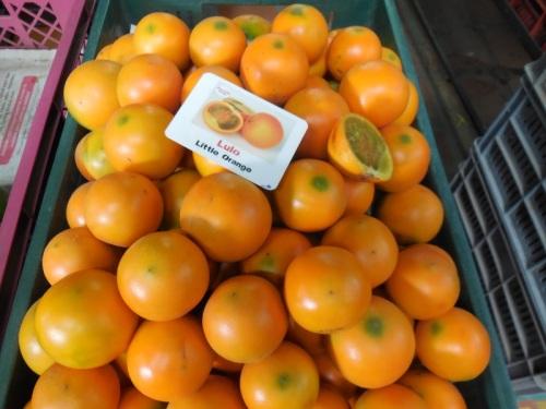 Fruit - Lulo