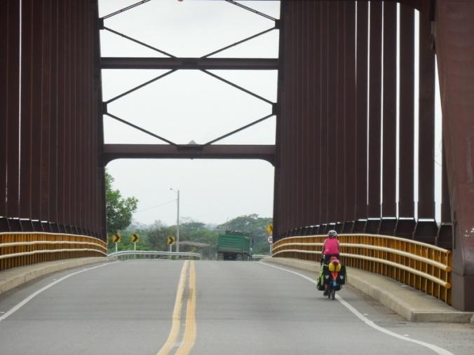 Highwya bridge 2