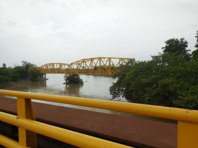 Highwya bridge 3