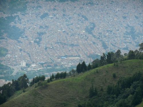 Medellin view 2-001