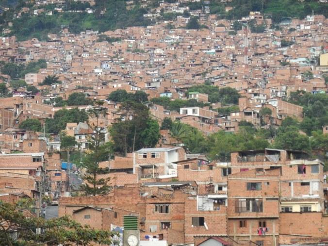 Medellin view 4